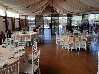 Restaurante El Cortijo 2