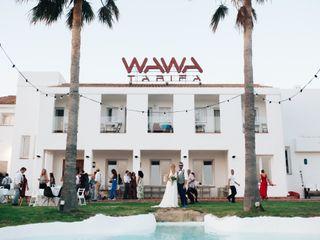 Wawa Tarifa 1