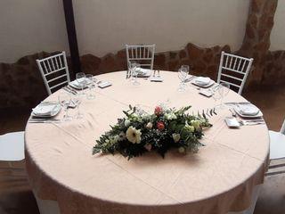 Restaurante El Cortijo 3