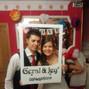 La boda de Geraldine Vera Gomez y Salones Venecia 20