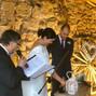 La boda de Anabel Serrano y Masia Cal Riera 13
