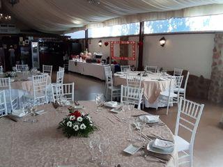 Restaurante El Cortijo 5