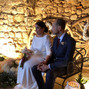 La boda de Anabel Serrano y Masia Cal Riera 15