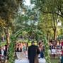 La boda de Marta Donnay y La Casa de Mónico 17