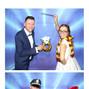 La boda de Ali L. y 123 Flash - Fotomatón 19