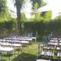 La boda de Laura Del Moral y La Casa de la Novia 26