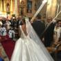 La boda de Elena Noblejas Romera y Del Pozo Novias 9
