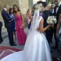 La boda de Elena Noblejas Romera y Del Pozo Novias 10