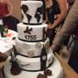 La boda de Mireia Serra Busqué y Sweet Art 13