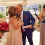 La boda de Julia y Hotel Conde Ansúrez 1