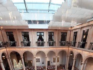 Parador Palacio Ducal de Lerma 3