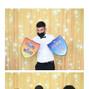 La boda de Ali L. y 123 Flash - Fotomatón 21