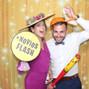 La boda de Ali L. y 123 Flash - Fotomatón 22