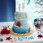 La boda de Laura Del Moral y La Casa de la Novia 30
