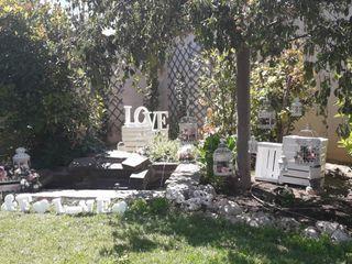 Salones y jardines Rosmar 3