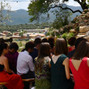 La boda de JULIA LUGO y Jardín La Noguera Posada Guadalupe 7