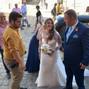 La boda de Cristina Selma Castro y Floristería Marina 2