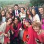 La boda de Pedro Sainz De Baranda y Pazo de Villar de Francos 4