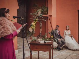 Teresa Cano - Oficiante de Ceremonias 1