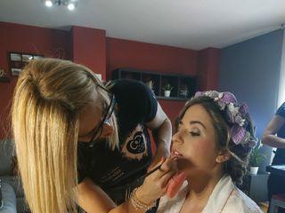Salón de Belleza Virginia Hernández 1