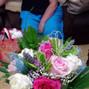 La boda de Diana Hernandez Mamposo y Floristeria Carmin 18