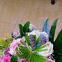La boda de Diana Hernandez Mamposo y Floristeria Carmin 19