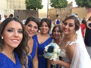 Carse Brides Love 2