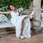 La boda de Cristina y Elisa García Makeup 8