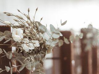 Ikebana flor 3