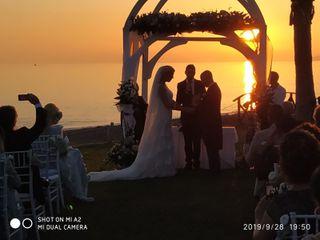 Enlazados Weddings & Events 2