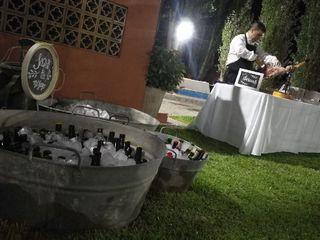 Doña Carmen Catering 7