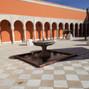 La boda de Mercedes Rivera Perea y Hacienda  Al-Baraka 4