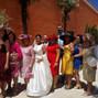 La boda de Mercedes Rivera Perea y Hacienda  Al-Baraka 7