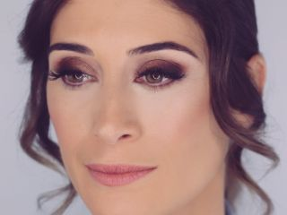 Alicia Herráiz - Maquilladora profesional 4