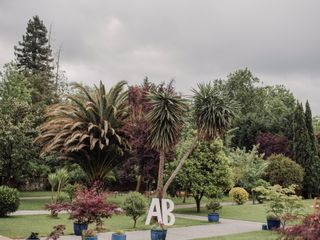 Jardín de Barretaguren 2