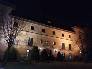 Palacio de Aldovea 1