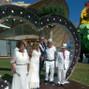 La boda de Pedro y Playsound Canarias 6
