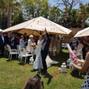 La boda de Maria Herrando y Jardines del Monasterio 6