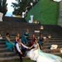 La boda de Yolanda Agustín Fuster y TRYP Zaragoza 8