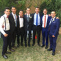 La boda de Ismael Fernández y Lo Racó d'en Carles 4