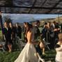La boda de Clara Miñana y Finca Las Olivas 23