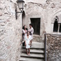 La boda de Anna Enrich y Castell de Tous - Espai gastronomia 21