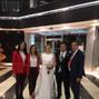 La boda de Noee Sotos y Hotel Beatriz Albacete & Spa 8