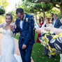 La boda de Jessica Soler Jove y Restaurant Can Mauri 20