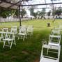 La boda de Clara Miñana y Finca Las Olivas 27