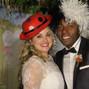 La boda de Miriam Nova Sánchez y Edson Reynal y Tu Fotomatón de Boda 1