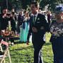 La boda de Clara Miñana y Finca Las Olivas 30