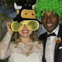 La boda de Miriam Nova Sánchez y Edson Reynal y Tu Fotomatón de Boda 2