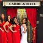 La boda de Carolina Marchena y Finca La Casona 6