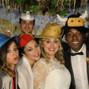 La boda de Miriam Nova Sánchez y Edson Reynal y Tu Fotomatón de Boda 4